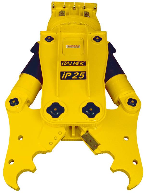 Hydraulic Pliers